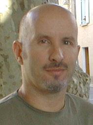 Franck Magne 2006, été et rentrée